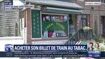 Ces buralistes de Seine-Maritime vendront des billets de train d'ici la fin de l'été