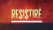 Resistire - Capitulo 85 (10 de Julio)