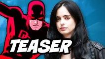 Jessica Jones Teaser Trailer Breakdown and Captain America Civil War