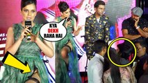 kangana Ranaut Unbelievable EMBARRASSING Moments During Song Launch Of Judgemental Hai Kya