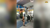 Sonu Sood aces bottle cap challenge like no one else, wins over internet with his fitness