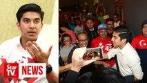 Syed Saddiq urges media investigate Johor's U-turn