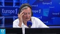 """Bernard Tapie réhabilité dans l'opinion après sa relaxe ? """"Il fait partie de la mythologie française"""""""