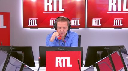 Agnès Buzyn - RTL mercredi 10 juillet 2019