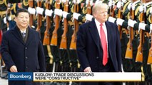What Trump's 2020 Strategy Says About Trade War Deal