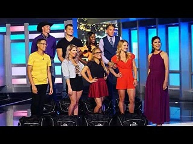 Big Brother   Season 21 Episode 7   Full Episode (s21 , e07) CBS - OFFICIAL