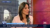 """Plastique: Brune Poirson veut """"travailler avec les entreprises pour les encourager à lutter contre le suremballage"""""""