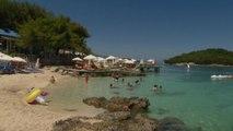 Sans frontières - L'Albanie, nouvelle destination estivale ?