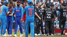 ICC Cricket World Cup 2019 : IND vs NZ: Team India Target Likely To Be In 20 Overs During Semifinals