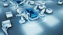 Volkswagen - Factory of the future