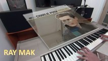 Charlie Puth ft. Meghan Trainor - Marvin Gaye Piano by Ray Mak