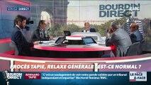 Brunet & Neumann : Relaxe générale au procès Tapie, est-ce normal ? - 10/07