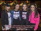 Slideshow: Halloween in Derry 2018