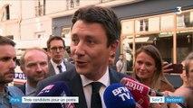 Paris : LREM départage Villani, Griveaux et Renson pour les municipales