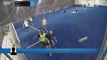 But de Equipe 1 (7-1) - Equipe 1 Vs Equipe 2 - 09/07/19 21:16 - Loisir Rouen - Rouen Soccer Park