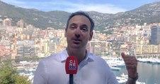 "Yann-Antony Noghès : ""Bienvenue à Monaco"""