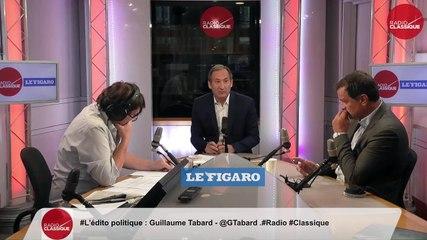 Louis Aliot - Radio Classique mercredi 10 juillet 2019