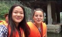ADN-AEFE : témoignage d'Aïda et Thao à Hanoi