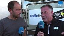Tour de_France : Une 5e étape pour les baroudeurs