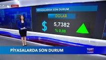 Dolar ve Euro Kuru Bugün Ne Kadar Altın Fiyatları, Döviz Kurları - 10 Temmuz 2019