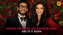 Deepika Padukone's post for Ranveer Singh is the sweetest thing on the internet today!