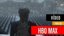 Tráiler de HBO Max, el nuevo servicio de streaming de Warner