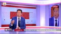 Best of Territoires d'Infos - Invité politique : Guillaume Peltier (10/07/19)