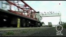 Le transport routier mis à contribution pour financer les infrastructures de transport