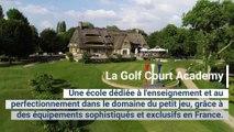 Golf de la semaine : un challenge pour tous au Domaine du Golf PGA France du Vaudreuil
