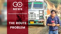 Char Dham Road Project Gets Messy