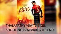 Bigil: Lyricist Vivek shares his experience of working with Vijay on the Verithanam song
