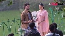 Kabir Singh Box Office Day 6 Collection Shahid Kapoor  Kiara Advani  Sandeep Vanga  FilmiBeat