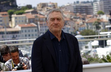 Robert De Niro 'really loved' The Joker script