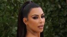 Kim Kardashian's Battle with Psoriasis