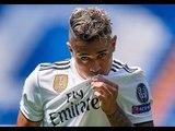 EDU Returns & Real Madrid Striker Offered To Arsenal! | AFTV Transfer Daily