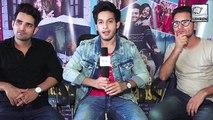 Exclusive Interview With The Cast Of Shaadi Ke Patasey | Arjun Manhas, Tariq Imtiaz, Sajad Khaki
