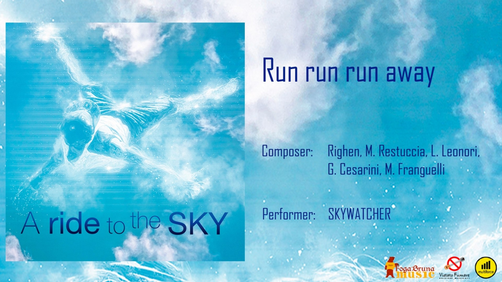 Skywatcher Run Run Run Away Video Dailymotion