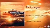 Blueberry - Funky legend