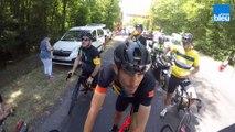 Tour de France : on a testé la 4e étape à vélo