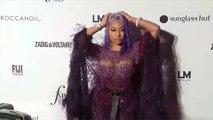 Nicki Minaj offers to sign 'Megatron Challenge' winner to her label