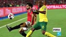 Africa Cup of Nations: Nigeria-South Africa to face-off in quarter-finals