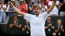 Wimbledon : Un Goffin retrouvé défie Djokovic