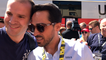 Alberto Contador voit Egan Bernal gagner le Tour de France