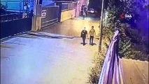 Turistleri evlerinde gasp eden şahıslara operasyon: 1 gözaltı