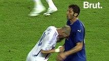 Comment Zinédine Zidane aurait pu éviter de donner un coup de boule à Marco Materazzi ?