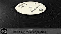 Nineteen Sines - Chemical (Original Mix) - Official Preview (Autektone Records)