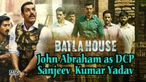 BATLA HOUSE | TRAILER | John Abraham as DCP Sanjeev