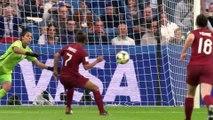 Mejores jugadas, atajas y goles de la Seleccion Femenina Argentina en el Mundial Francia 2019
