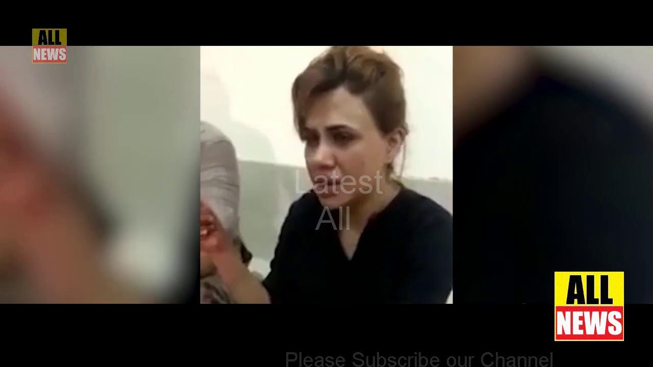 Bol News Anchor Mureed Abbas's Wife Zara Abbas Video Statement | News Anchor | Latest News