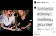 Bryan Cranston and Aaron Paul launch alcohol line
